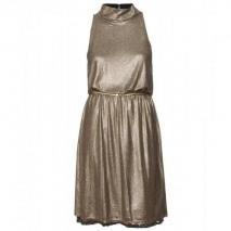 Alice + Olivia Estelle Kleid Mit Vintage-Gürtel