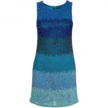 Amor & Psyche Cocktailkleid / festliches Kleid blue