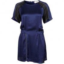 Anna Studio Efisia Cocktailkleid / festliches Kleid bleu