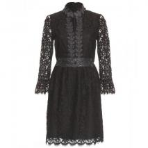 Anna Sui Kleid Aus Chantilly-Spitze