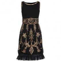 Apart Cocktailkleid / festliches Kleid schwarz