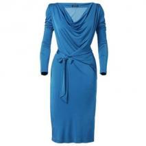 Apart Jerseykleid Blue