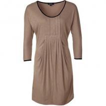 Axara Cocktailkleid / festliches Kleid taupe