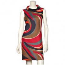 Betty Barclay Kleid Rot