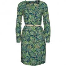 By Malene Birger Nunziata Cocktailkleid / festliches Kleid grün