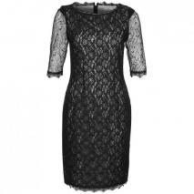 Day Birger et Mikkelsen Cocktailkleid / festliches Kleid black