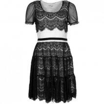 Deby Debo Alma Cocktailkleid / festliches Kleid noir