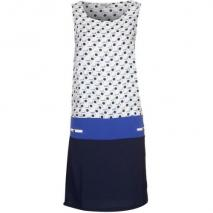 Deby Debo Esprit Sommerkleid print bleu