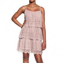 Deby Debo Kleid In Crepe