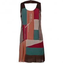 Deby Debo Olympe Cocktailkleid / festliches Kleid choco