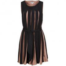 Deby Debo Plisette Cocktailkleid / festliches Kleid noir