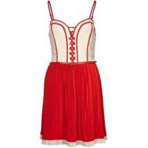 Deby Debo Tamaris Sommerkleid rouge