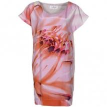 Designers Remix Collection Wildflower Kleid orange