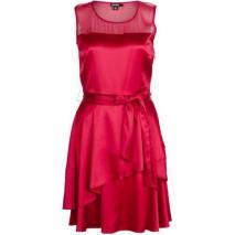 Dkny Cocktailkleid / festliches Kleid crimson
