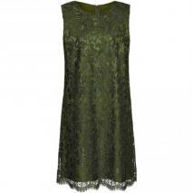 Dolce & Gabbana Kleid grün