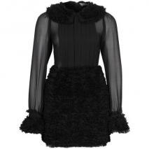 Elisabetta Franchi Cocktailkleid / festliches Kleid schwarz