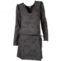 Ema Tesse Kleid Demi Dress Print thym