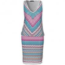 Esprit Collection Miss Vi Sommerkleid multicolour