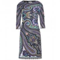 Etro Paisley-Kleid