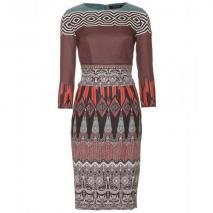 Etro Print-Kleid