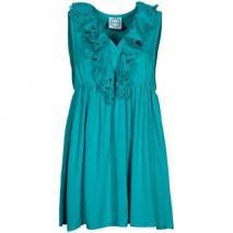 Fairground Racy Sommerkleid turquoise
