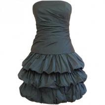 Fashionart Ballkleid blue