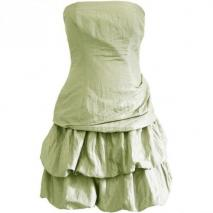 Fashionart Ballkleid light green