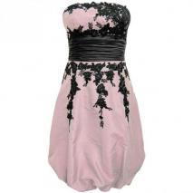 Fashionart Ballkleid rosa