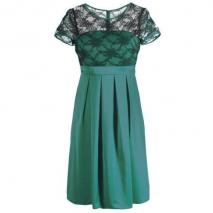 Fashionart Cocktailkleid green