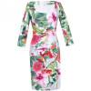 Fashionart Kleid pink