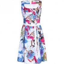Fashionart Sommerkleid bunt