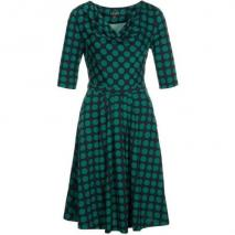 Fever London Polly Jerseykleid emerald