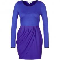 Finders Keepers Story In Time Jerseykleid royal blue