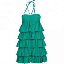 Fornarina Nadia Sommerkleid emerald