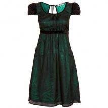 Fornarina Wally Cocktailkleid / festliches Kleid green