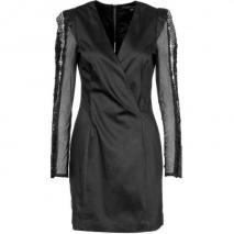 French Connection Quarry Falls Cocktailkleid / festliches Kleid black