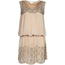 Frock and Frill Cocktailkleid / festliches Kleid nude