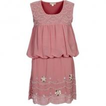 Frock and Frill Fitzgerald Cocktailkleid / festliches Kleid rose