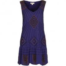 Frock and Frill Gatsby Cocktailkleid / festliches Kleid dark blue