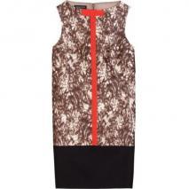 Giambattista Valli Printed Dress