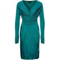 Great Plains Selina Cocktailkleid / festliches Kleid emerald