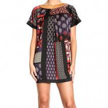 Hanita Dress Muster
