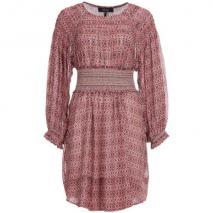 Isabel Marant Kleid rot