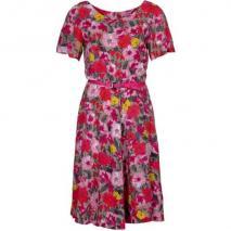 Jackpot Harperyn Sommerkleid pink