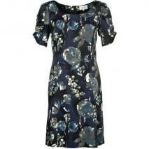 Jackpot Sibel Sommerkleid blue