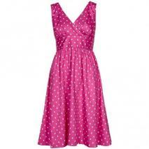 Joules Calantha Sommerkleid pink