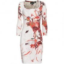 Just Cavalli Flora Coral Stretch