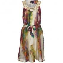 Kala Nikki Cocktailkleid / festliches Kleid offwhite