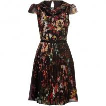 Karen Millen Cocktailkleid / festliches Kleid multicolor