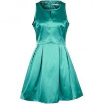 Karen Millen Ultimate Prom Cocktailkleid / festliches Kleid türkis